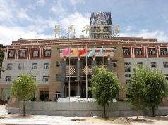 Sheenava Hotel, Deqen