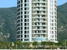 Guangdong Workers Santorium-Sea Side Park K Building Hotel, Huizhou