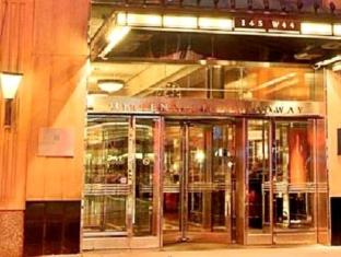 Millennium Broadway Hotel-Times Square New York New York (NY) - Entrance