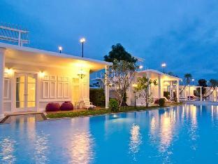 booking Hua Hin / Cha-am The Sea-Cret Garden Hua-Hin Hotel hotel