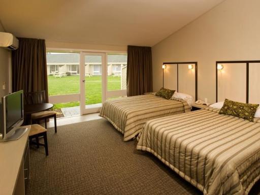 Copthorne Resort Solway Park PayPal Hotel Masterton