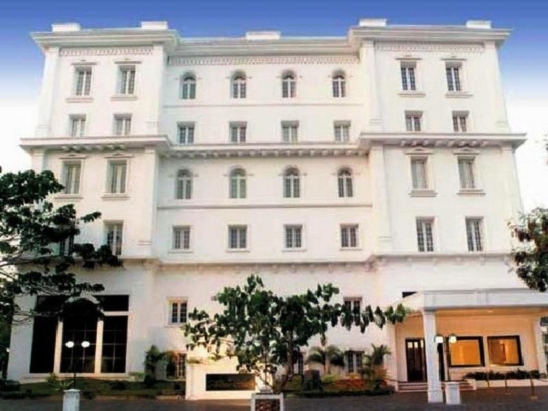 The Center Hotel Kochi
