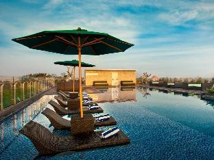 H ソブリン バリ ホテル H Sovereign Bali Hotel - ホテル情報/マップ/コメント/空室検索