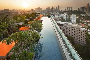 Hotel Jen Orchardgateway Singapore 4 star PayPal hotel in Singapore