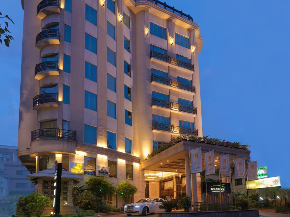 Goldfinch Bangalore