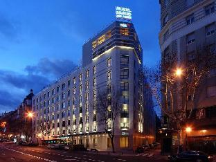 Hotel Paseo Del Arte Hotel in ➦ Madrid ➦ accepts PayPal.