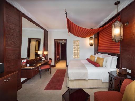 ➦  Starwood Hotels & Resorts Worldwide    (Ajman) customer rating