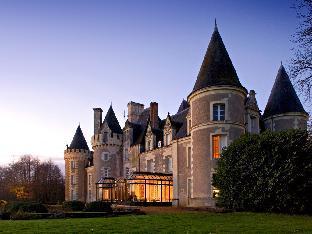 Chateau Golf des Sept Tours Hotel