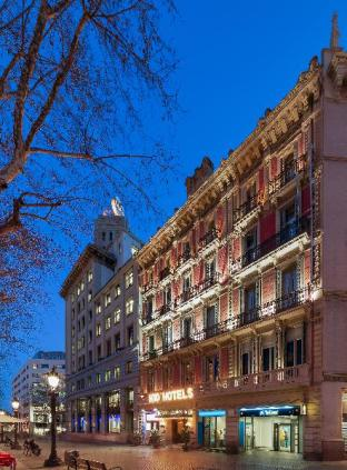 Boutique Hotel H10 Catalunya Plaza PayPal Hotel Barcelona