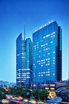 Xian Grand Barony Hotel, Xian