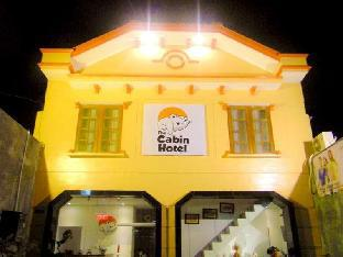 Cabin Hotel Bhayangkara