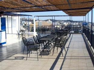 Best Western Candia Hotel Athens - Roof Garden