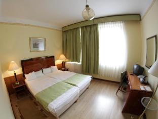 Hotel Metro Budapest - Standard Double room