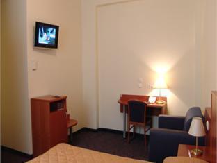 Belmont Hotel Jerusalem - Suite Room