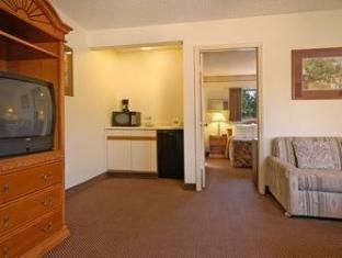 Days Inn Hotel Sedona (AZ) - Interior