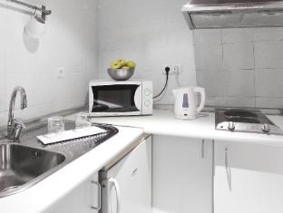 Aparthotel Atenea Valles Granollers - Guest Room