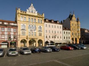 Grandhotel Zvon - Ceske Budejovice