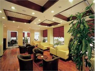 Lion City Hotel Kızılay