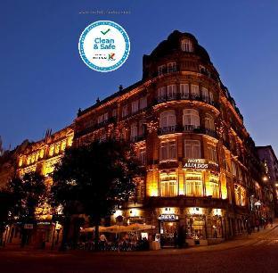 Booking Now ! Hotel Aliados