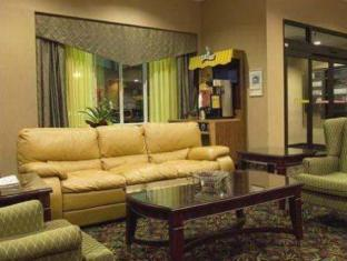 Quality Hotel & Suites Toronto Airport East Toronto (ON) - Vestíbul
