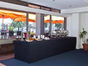 Comfort Inn Haven Marina Hotel Аделаїда - Інтер'єр готелю