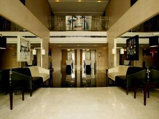 グランドケマン ホテル5