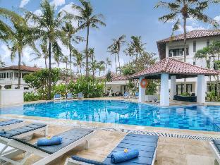 レゴン ケラトン ビーチ ホテル Legong Keraton Beach Hotel - ホテル情報/マップ/コメント/空室検索