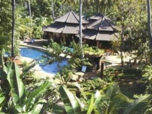 Rambutan Lovina Hotel Bali - Eksterijer hotela