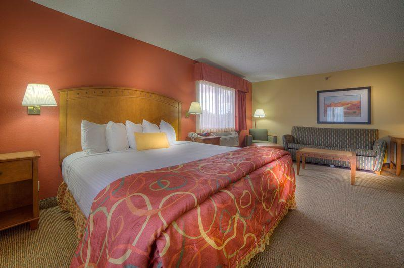 Best Western Plus at Lake Powell image