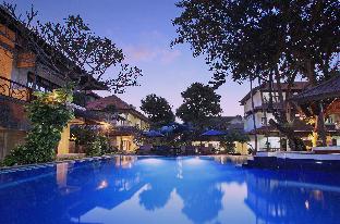 Booking Now ! The Taman Ayu Hotel Seminyak