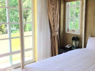De Pastel Hua Hin Hotel guestroom junior suite
