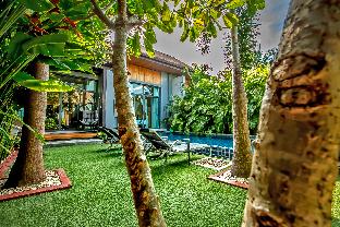 Almali Villa Mali (Saiyuan Estate)