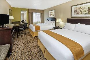 Coupons Holiday Inn Express Hotel & Suites Chicago-Libertyville
