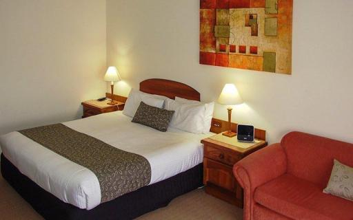 book Corowa hotels in New South Wales without creditcard