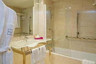 Booking Now ! Hotel Zenit Bilbao