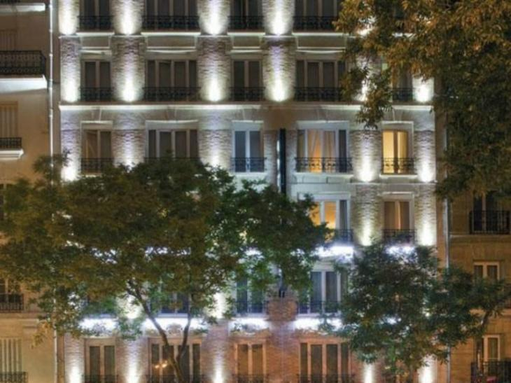 Hotel Montparnasse Alesia photo 1