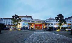 Cixi Hangzhou Bay Hotel, Ningbo