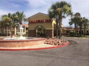 Calloway Inn and Suites Baton Rouge PayPal Hotel Baton Rouge (LA)