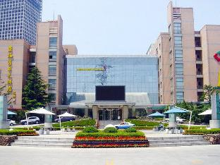 Dalian Xinghai Golf Hotel
