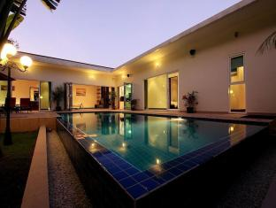 BYG Private Pool Villa@ Phuket Town