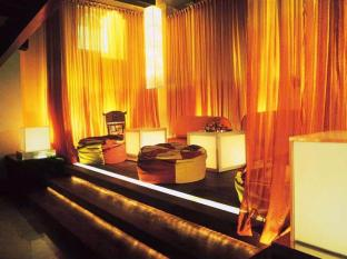 The Park Kolkata Hotel Kolkata / Calcutta - Tantra - The Luxury Bar