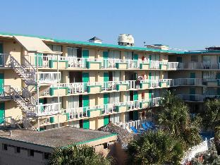 Seaside Inn and Suites PayPal Hotel Clearwater Beach (FL)