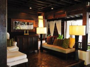 Manathai Village Hotel Chiang Mai - Lobby
