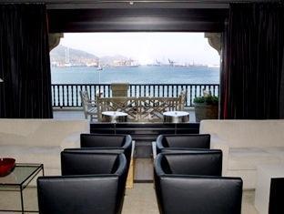 Hotel Embarcadero Sestao - Lobby