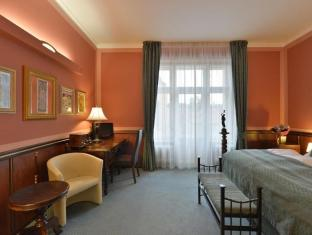 Hotel Hastal Prague Old Town Prague - Comfort Double Room