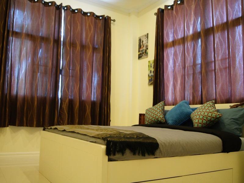 Suanson Paragon Green Resort,สวนสน พารากอน กรีน รีสอร์ท