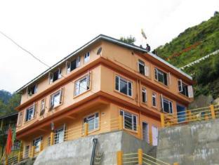 Hotel Tenzing Retreat - Lachung