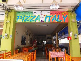 ピッツァ イタリー レストラン アンド ゲスト ハウス Pizza Italy Restaurant and Guest House