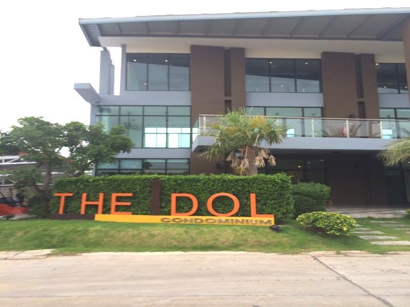 The Idol Condo Bangsaen,เดอะ ไอดอล คอนโด บางแสน