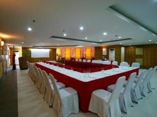 Crown Regency Hotel & Towers Cebu City - Sala de Reuniões